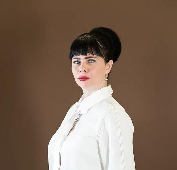 Новосельцева Юлия Валерьевна