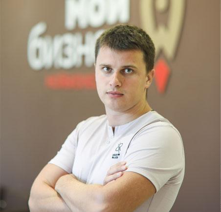 Романов Кирилл Андреевич